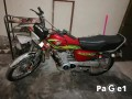 honda-125-totally-in-geniune-condition-single-hand-used-small-5