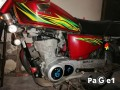 honda-125-totally-in-geniune-condition-single-hand-used-small-2