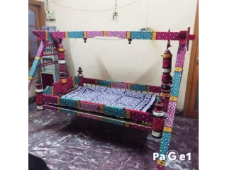 Trundle bed (jhula) for sale