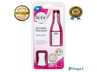 Electric Hair Remover Trimmer for Women